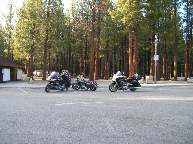 Big Pine California