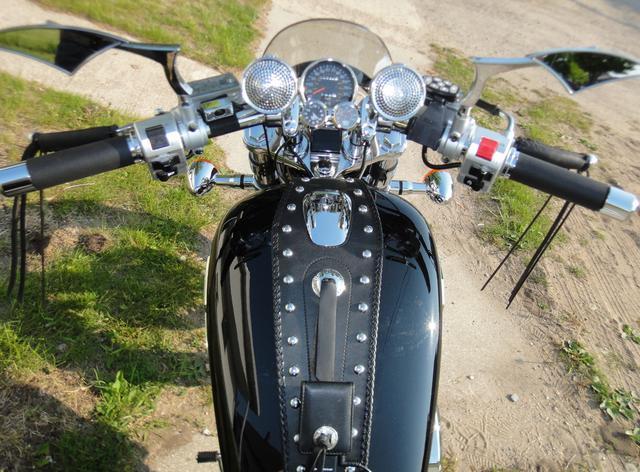 Rider View 2009 s50
