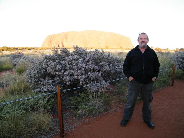 (Uluru) Ayers Rock.JPG