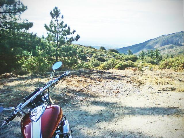 good riding again