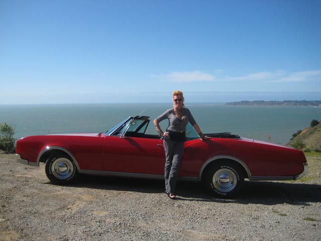 Nice Sunday Drive!