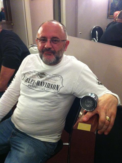 Outbackaussie Award 2012