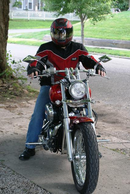 me and my bike2